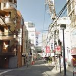 心斎橋アメリカ村。ネイル、エステ店に最適19坪。