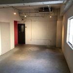 南船場4丁目の店舗事務所です。(内装)