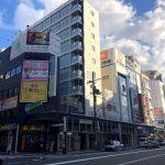 大阪・日本橋の1階路面。堺筋沿い飲食居抜き19坪。