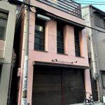 北堀江1丁目1棟貸店舗カフェ居抜き30坪