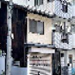 日本橋1階路面店の現況スケルトン。重飲食可能1棟貸12坪。