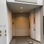 JR西九条駅からすぐ、1階路面クリニック居抜き23坪。
